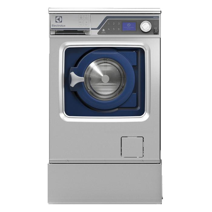 wh6-6 Frontmatad tvättmaskin